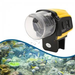 Автоматическая кормушка для рыб, рептилий и мелких животных AF-01
