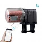 Автоматическая WiFi кормушка для рыб, рептилий и мелких животных