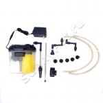 Внешний фильтр для аквариума с УФ стерилизатором (uv-лампой) BOYU EFU-05 (5 Вт, 150 л/ч)