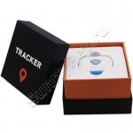 GPS трекер для небольших собак и кошек (GPS ошейник) FutureWay PetTracker