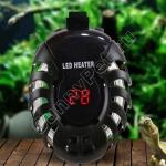 Обогреватель для аквариума с терморегулятором и цифровым индикатором 50 Вт