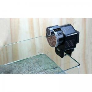 Автоматическая кормушка для рыб, рептилий и мелких животных Resun AF-2003