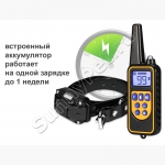 Электроошейник для собак PetComer (P-880) до 3 собак