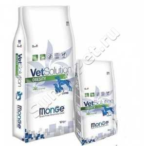 Monge (Монж) - корма для собак разных пород и возрастов, повседневные и лечебные