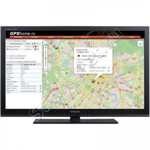 Водозащищённый ошейник для собак с GPS DogGPS G9