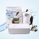 Фильтр аквариумный внешний  SunSun HW-602B (400 л/ч)