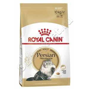 Royal Canin - корма для кошек разных пород и возрастов, повседневные и лечебные