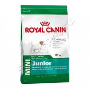 Royal Canin - корма для собак разных пород и возрастов, повседневные и лечебные