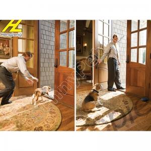 Электронный забор для собак PetDog-028 беспроводной невидимый с датчиком удаления/приближения (количество собак неограничено)