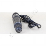 Ультрафиолетовый стерилизатор для аквариума SunSun с насосом проточный/автономный (5 Вт, 400 л)